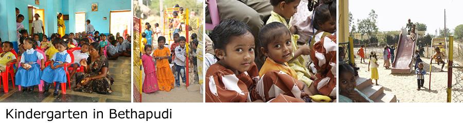 Kinderhilfe-Bapatla_Kindergarten_ Bethapudi