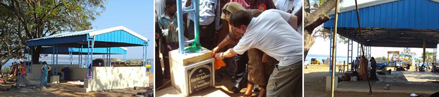 Kinderhilfe-Bapatla_Shelter_Sagar