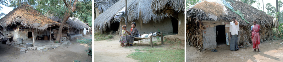 Kinderhilfe-Bapatla_alte_Häuser_Bapatla