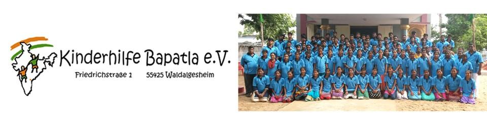 Kinderhilfe-Bapatla e.V.